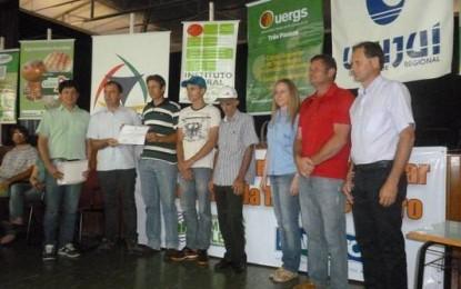 Agroindústrias de Três Passos e Miraguaí receberam o Certificado do Programa Sabor Gaúcho
