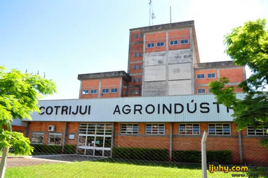 Leilão da Agroindústria da Cotrijuí é cancelado