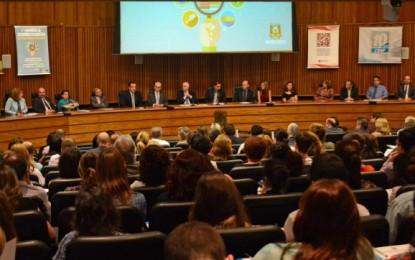 Secretaria da Agricultura assina termo de cooperação para fortalecer a segurança alimentar