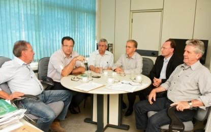 Secretaria da Agricultura e IGL buscam habilitação de cooperativas gaúchas para exportação de derivados lácteos