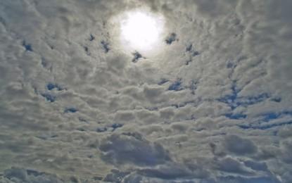 Chuva deve persistir em todas regiões do Estado nesta quinta-feira