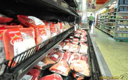 Preço da carne dispara nos açougues e supermercados