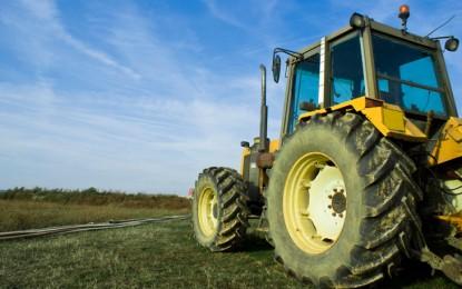 Acordo com a Anfavea facilita a venda de tratores para agricultura familiar