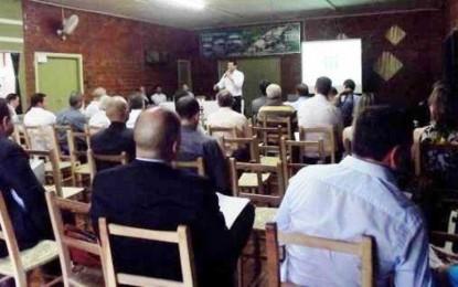 Cotrimaio apresenta plano de recuperação para os credores