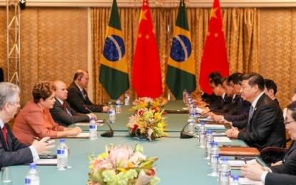 China suspende embargo à carne bovina do Brasil