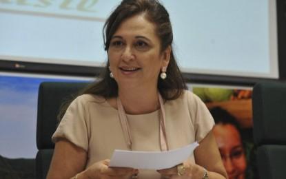 Kátia Abreu será a nova ministra da Agricultura