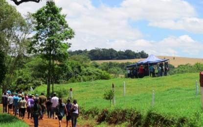 Tarde de Campo reúne produtores de leite em Erval Seco na última quarta feira