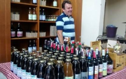 Fetraf-RS inaugura espaço de comercialização da Agricultura Familiar em Porto Alegre