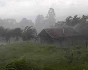 Mais chuva; veja a previsão do tempo