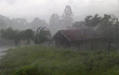 Previsão de chuva para essa semana no RS