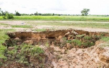 4 fatores que causam degradação do solo na agricultura