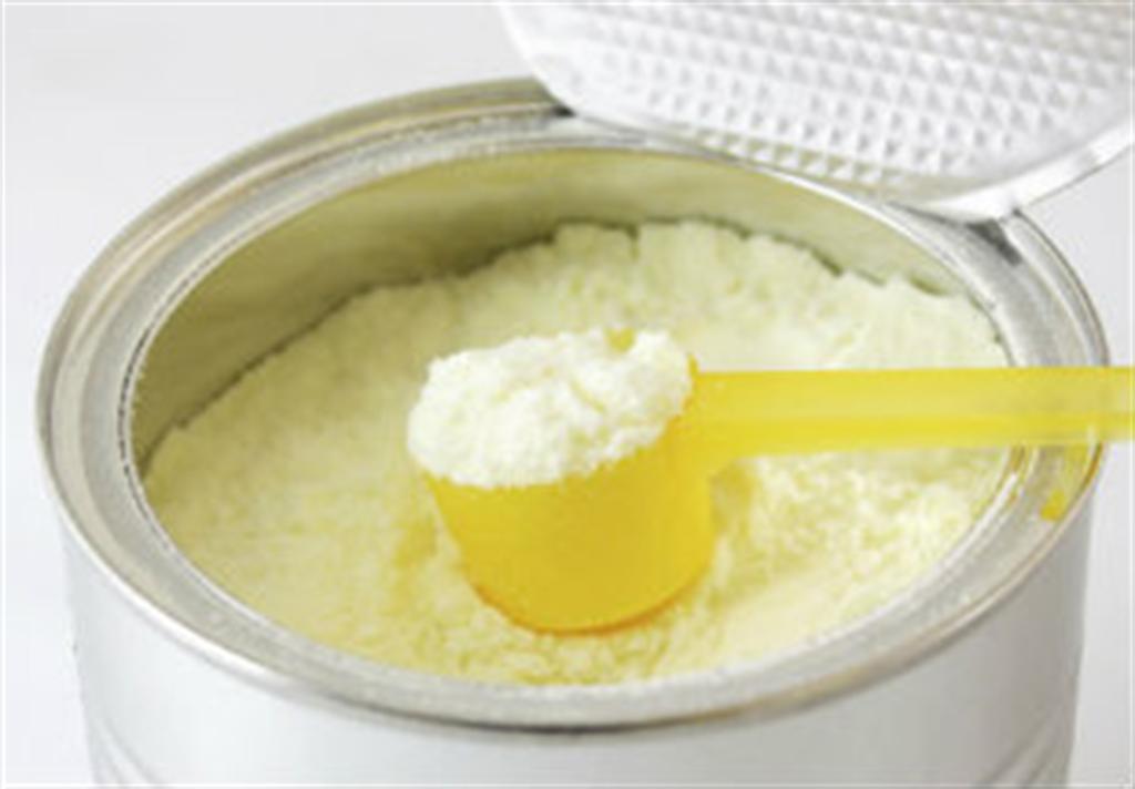 Anuncio: China abre mercado para lácteos brasileiros