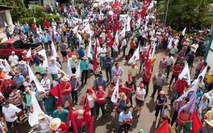 Mobilização em Santa Catarina tem resultados positivos