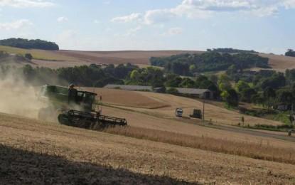 Exportação de soja do Brasil dispara em março