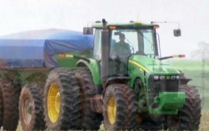 Avanços tecnológicos melhoraram a produtividade da agricultura
