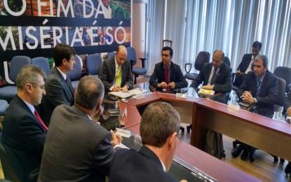 MDS concede certificado de filantropia à Emater/RS