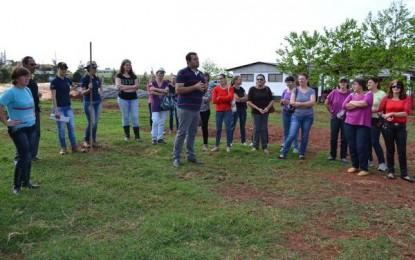 Setrem: Dia de Campo encerra Projeto Leite Nota 10