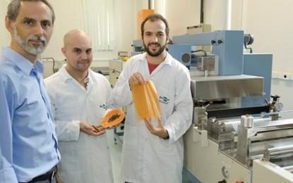 Nanotecnologia no agro: conheça o plástico para comer