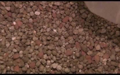 Material adulterado é vendido como fertilizante a agricultores no RS