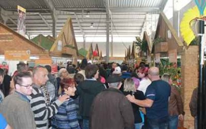 Pavilhão da Agricultura Familiar na Expointer supera expectativas