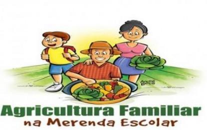 Humaitá, Agricultura Familiar Participa de mais uma Chamada Pública do PNAE