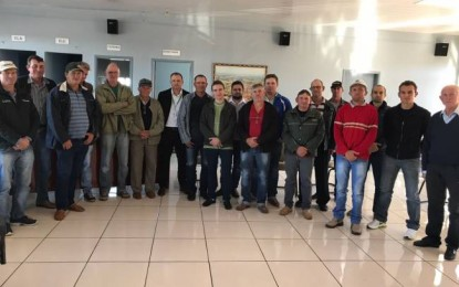 Conselho Municipal da Agricultura e Pecuária de Humaitá define novos membros