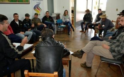 Conselho Agropecuário define andamento do Programa Dissemina