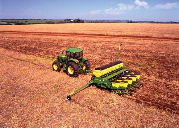 Foram anunciados R$ 190,25 bilhões para o Plano Safra 2017/18 financiar agricultura