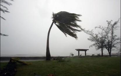 Meteorologia aponta previsão de chuva e vento para o Rio Grande do Sul