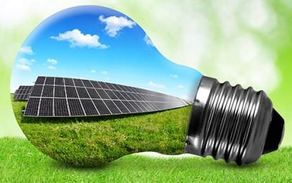Aprovada isenção de imposto sobre importação de equipamentos de energia solar