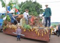Humaitá, Desfile temático acontece hoje na Festa do Colono e Motorista