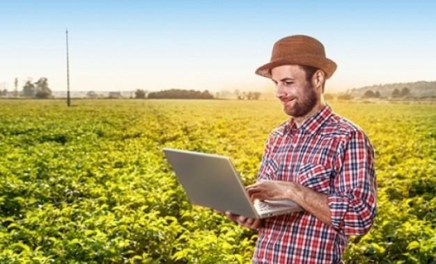 Benefícios da agricultura digital