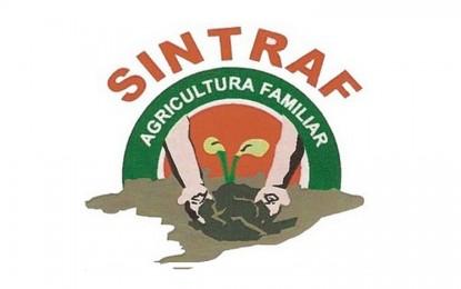 Avisos e informações do SINTRAF
