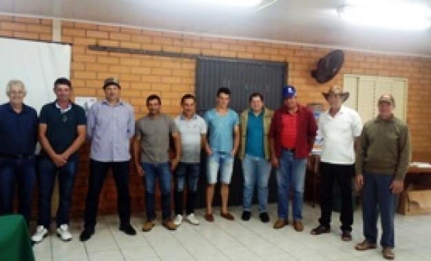 Vista Gaúcha, Associação de Desenvolvimento Comunitária e Agrícola (ADCA) de Vista Gaúcha elege nova diretoria