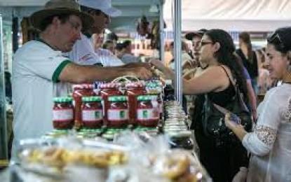 Agroindústria familiar na Expointer terá o envolvimento de 1.340 famílias gaúchas na produção.