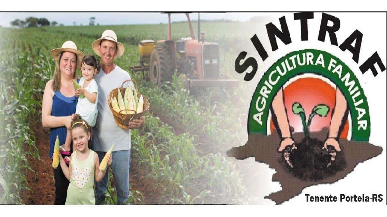 Comunicado do SINTRAF aos agricultores