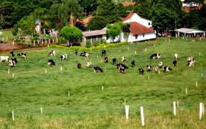 Instrução Normativa altera cadastro de imóveis rurais