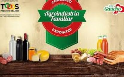 Concurso na Expointer elege os melhores produtos da agroindústria familiar em 10 categorias