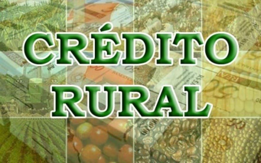 Acesso ao crédito rural tem aumento de 23,2% e chega a R$ 8,4 bi em julho