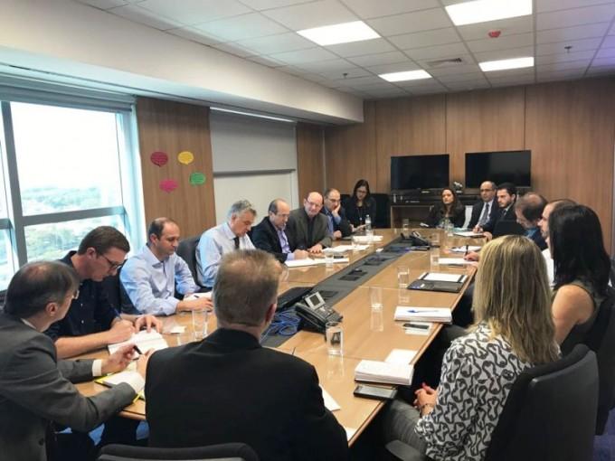 Cresol Sicoper realiza agendas com parceiros estratégicos
