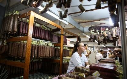 Aprovada Lei que beneficia Pequenos produtores de Queijos e Embutidos