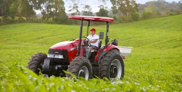 Liberados R$ 90 mi para seguro rural