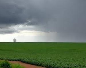 Previsão climatica para o proximo trimestre na Região Sul do Brasil