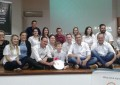 Humaitá, comunidade prestigia palestra com Tiago Link, em parceria com a Cresol
