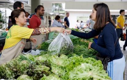 Edital de seleção dos empreendimentos da agricultura familiar foi prorrogado até dia 30 de outubro