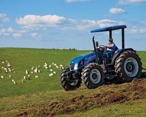 Faturamento do setor agrícola cresce 8,5% no acumulado do ano, diz Abimaq