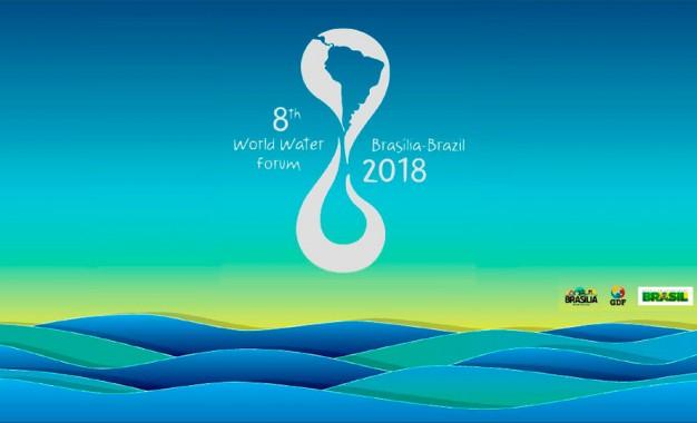 8º Fórum mundial da Água deve atrair 40 Mil Pessoas para Brasilia