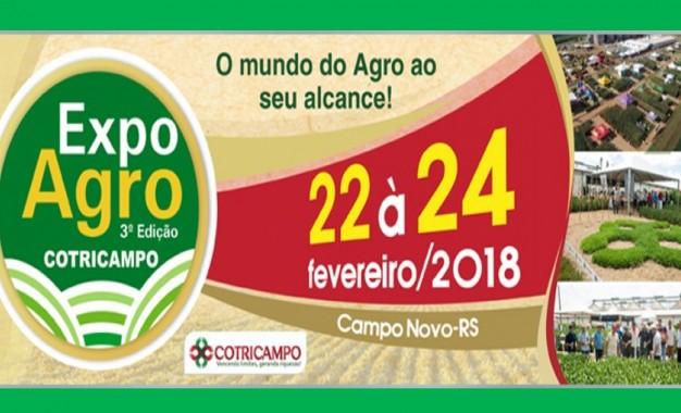 Expo Agro 2018