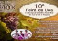 10ª edição da Feira da Uva em Sarandi