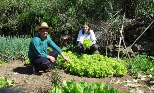 Programa Bolsa Juventude Rural Incentiva Jovens do Meio Rural